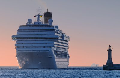 More Woes For The Cruise Industry