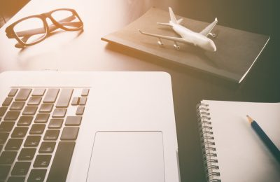 The Key to Survival in 2021 for Travel Agencies