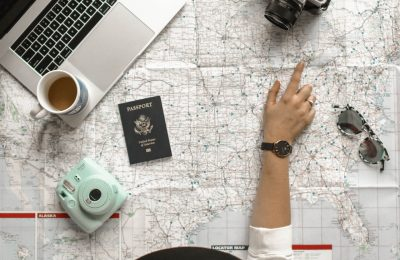Planning Vacations With Online Travel Websites