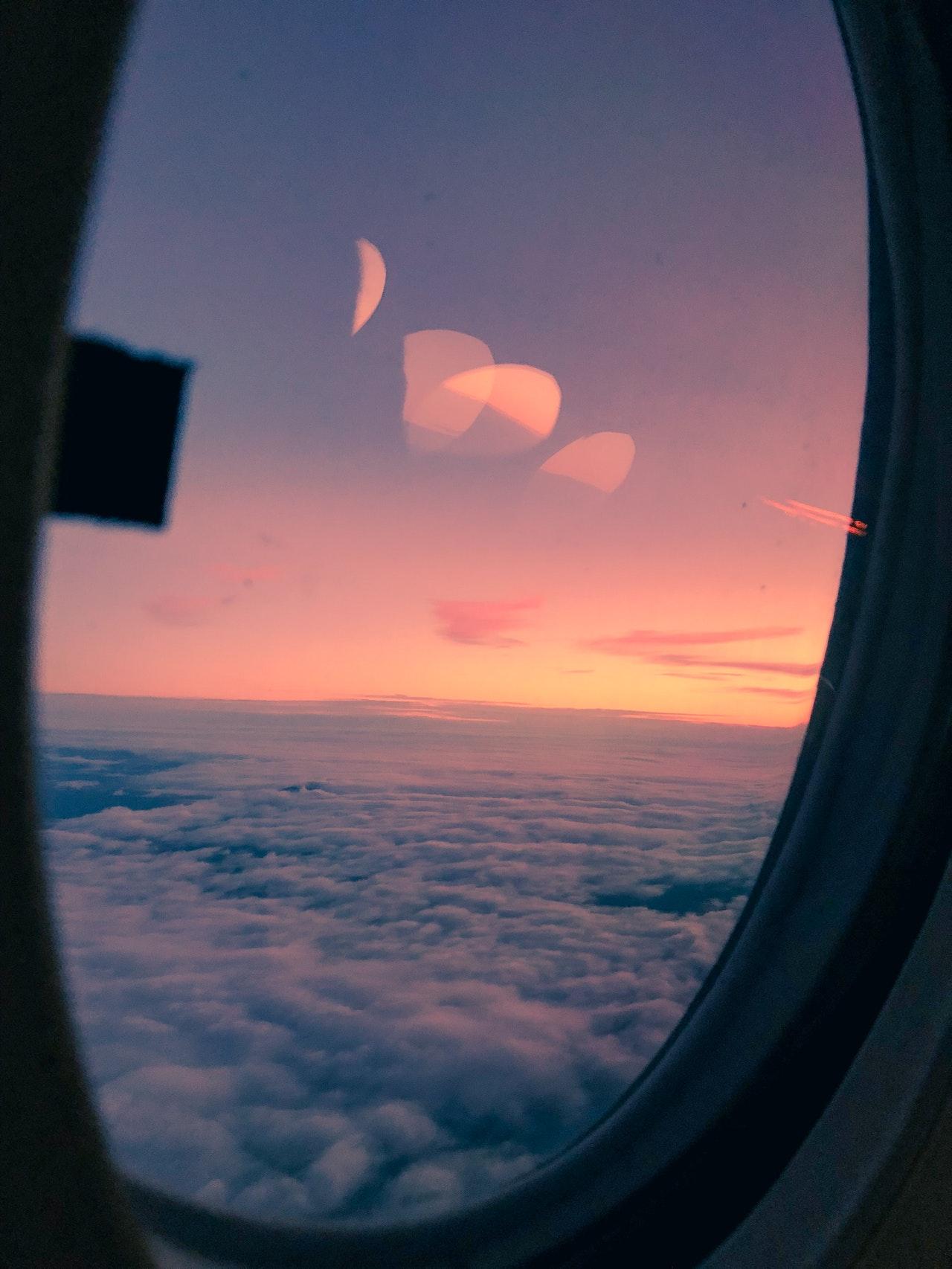 airplane-window-view